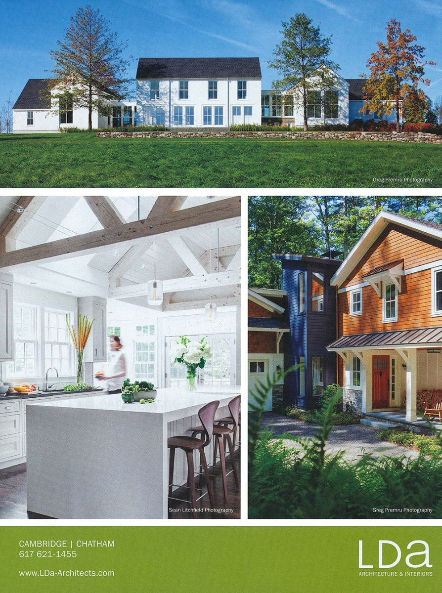 Chestnut woods lda architecture and interiors - 2015 Bsa Homeowner S Project Handbook