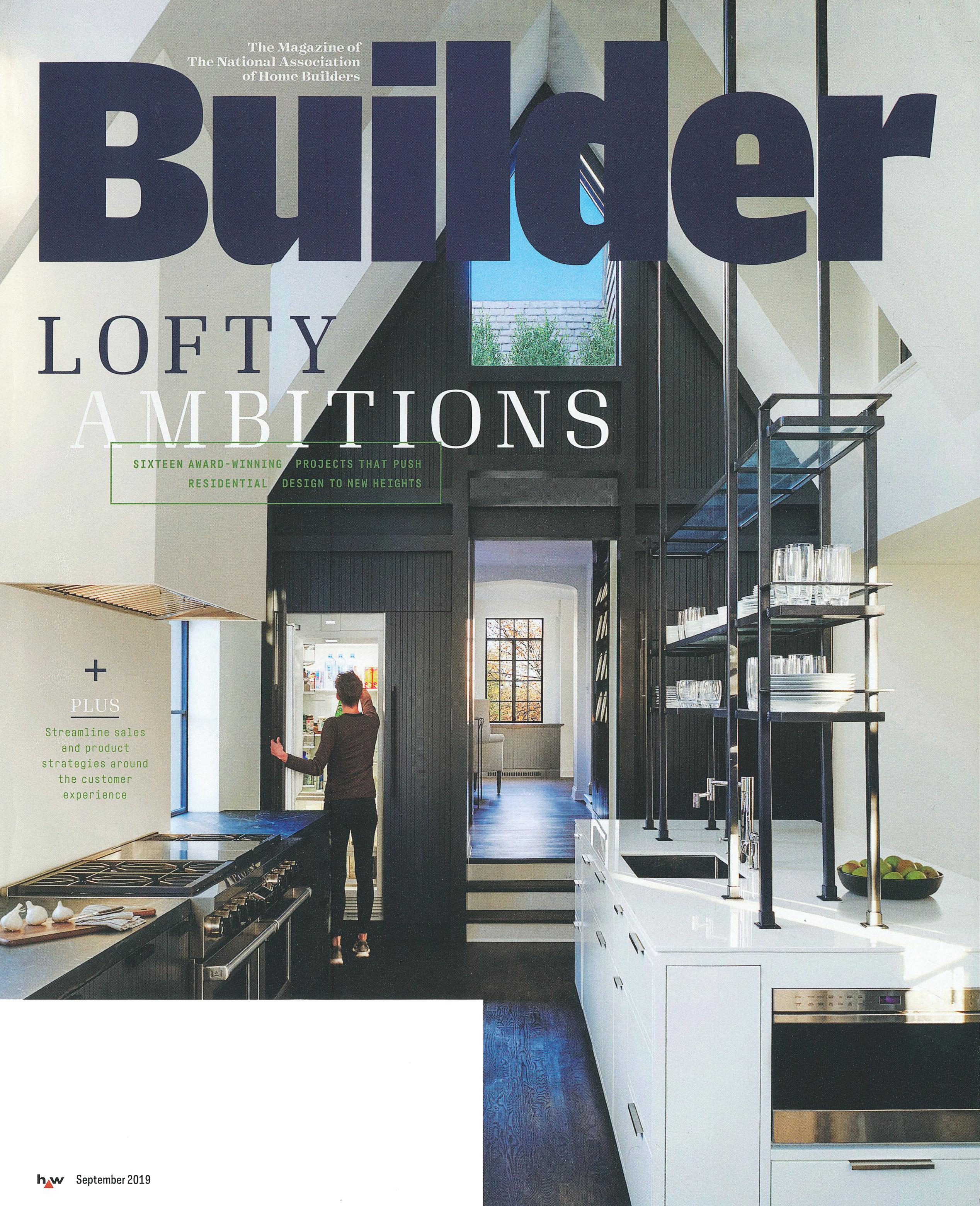 2019 Builders Choice Custom Home Design Awards Lda Architecture And Interiors