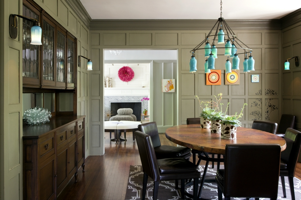 Sophisticated English Tudor Interior Paint Colors Gallery - Simple ...