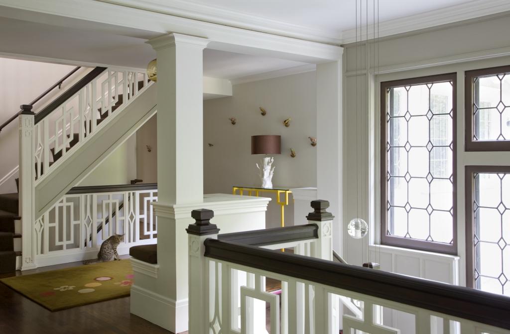 eclectic modern tudor lda architecture and interiors