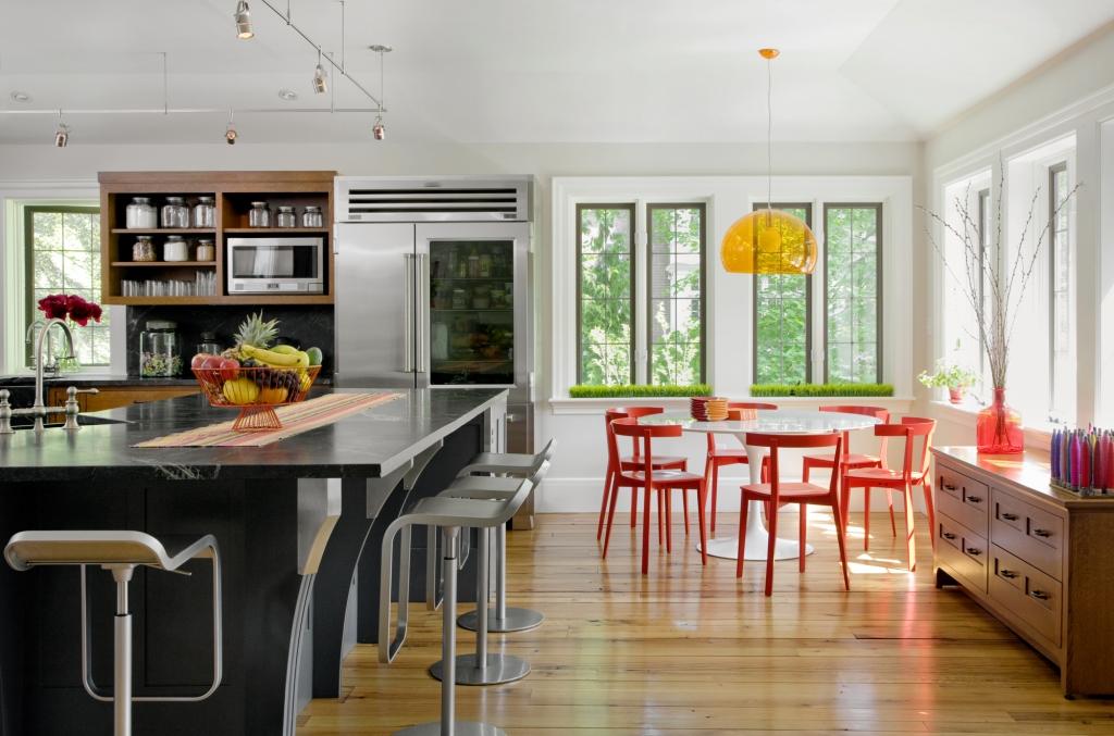 Charming Modern Tudor Contemporary - Best idea home design ...