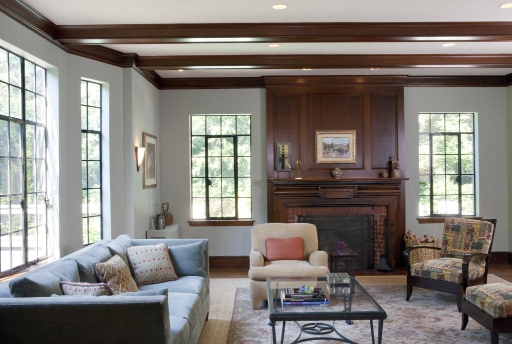 Tudor Addition Lda Architecture And Interiors