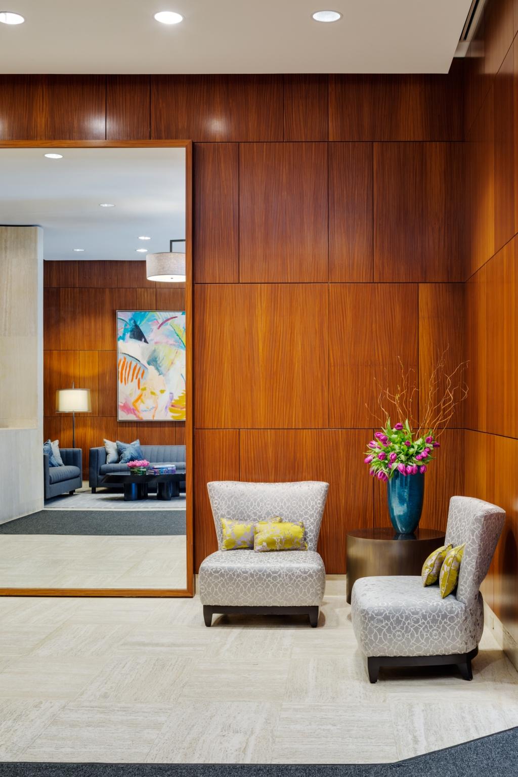 Atelier 505 condominiums