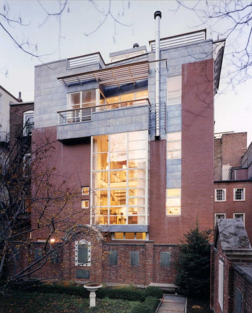 LDa Architecture And Interiors