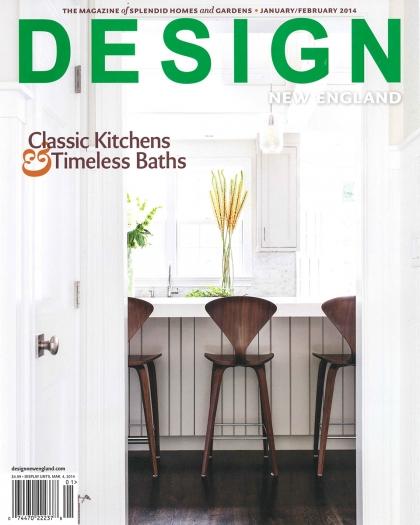 Design New England -